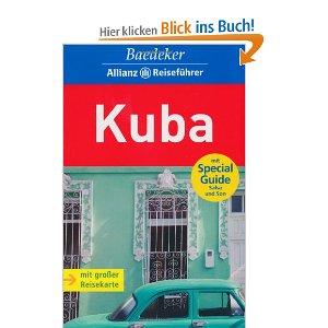 Vis a Vis Reiseführer Kuba