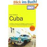 Cuba - Richtig Reisen aus dem DuMont Verlag