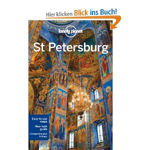 Lonelyplanet St. Petersburg