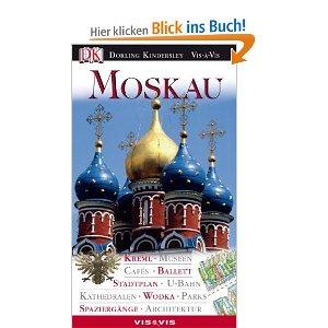 Vis a Vis Moskau